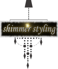 Shimmer Styling